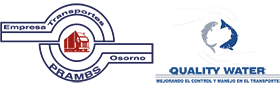 Transportes Prambs Logo